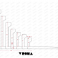 Vroma Samples - vroma-bright-chrome-straight-edge-l-shape-2-5m-heavy-duty-aluminium-tile-trims